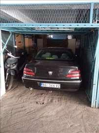 Prodajem Garažu kod Sajma 060/0939.963