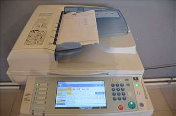 Fotokopir u boji Ricoh MP C2800
