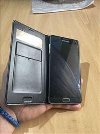Samsung Galaxy Note 4 - SimFree - crni -