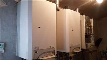 Servis i popravka gasnih kotlova