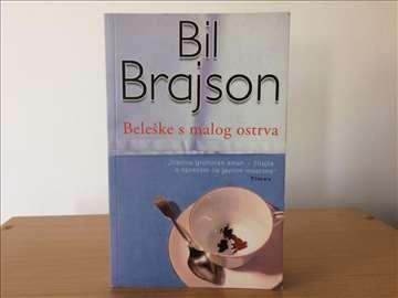 Bil Brajson, Beleške s malog ostrva