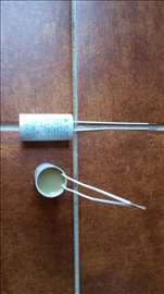 Kondenzatori 2-2,5 mikrofarada