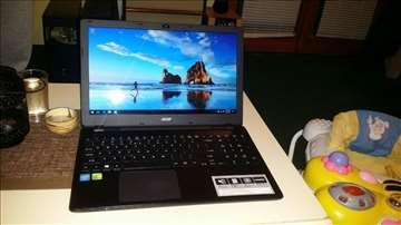 Laptop Acer  Aspire E5-511G-C9MV, nov