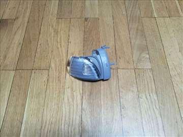 Migavac Mercedes E210 99-02