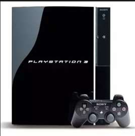 Sony Playstation 3 , 320GB , Cipovan + Puno Igrica