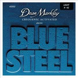 Dean Markley Blue Steel electric 9-42