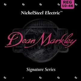 Dean Markley Nickel steel electric 10-46
