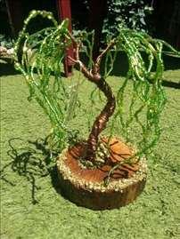 Drvene dekorativne figure
