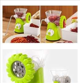 Healty mincer - ručni kuhinjski mlin