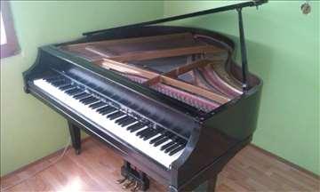 Klavir Kimball Mignon