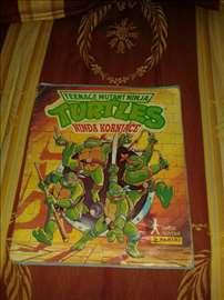 Nindža kornjače - TMNT
