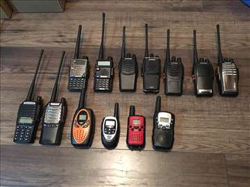 Toki voki motorole radio stanice najveći izbor