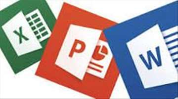 Word, Excel i PowerPoint