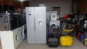 Beko frižider i zamrzivač