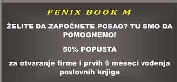 Knjigovodstvene usluge