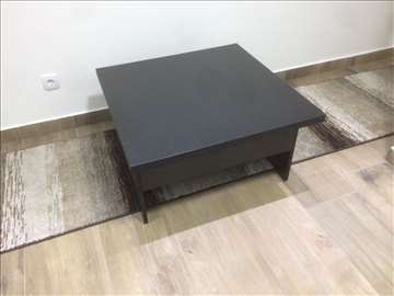 Magični klub sto
