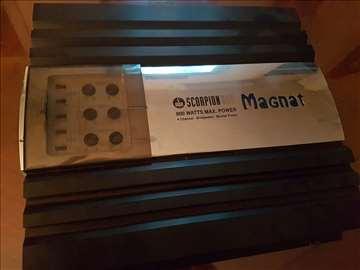 Prodajem Magnat audio pojačalo za kola povoljno!!!
