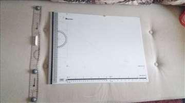 Tabla za crtanje Arhitekt