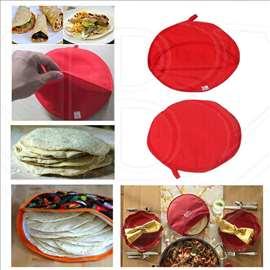 Tortilla Bag - Torbica za sendviče, tortilje