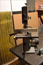 Tračna testera mala Metabo 12mm