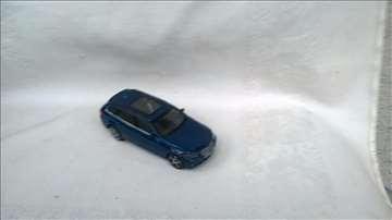 Burago BMW 3 Turing, 1:43, Kina, popravljen