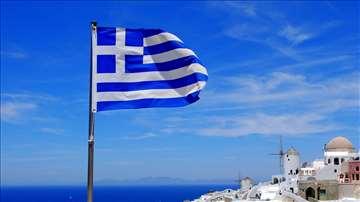 Diplomirani filolog drži časove grčkog jezika