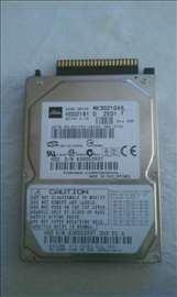 Hard disk HDD 2,5 za laptop ATA / PATA / IDE od 30