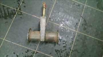Šiber ventil