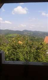 Zlatiborsko selo Gostilje,plac 28 ari- lokacijska