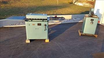 Mašina RAS za ventilacije
