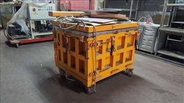 Mašine za proizvodnju profesiolnalnih frižidera