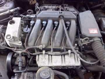 Motor Reno 1.6 16v, stranac bez papira