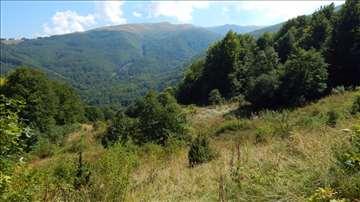 Prodajem plac na Brezovici - Šar planina