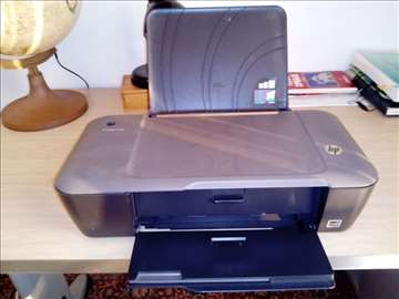 Štampač HP Deskjet 1000