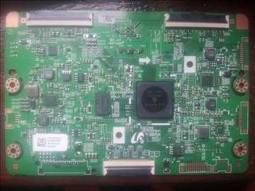 T CON LSF550HN03-L, LSF400HN02-L, T430QVN01.0