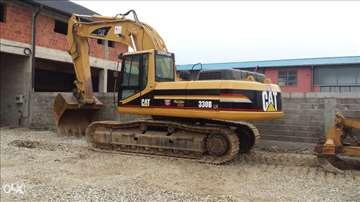 CAT 330B LN