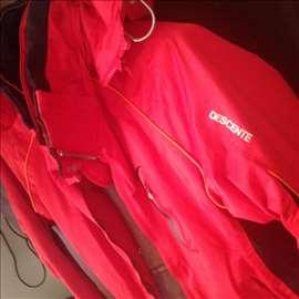 Descente ženska jakna