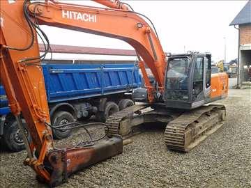 Hitachi zaxis 280 nlc
