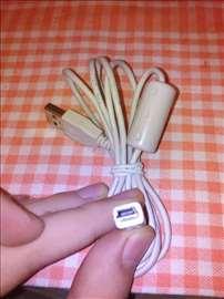 Kabl USB Mini B