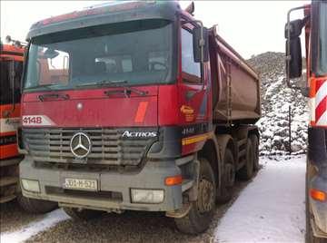 Mercedes-Benz 4148