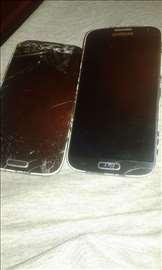 Samsung Galaxy S4 ploča