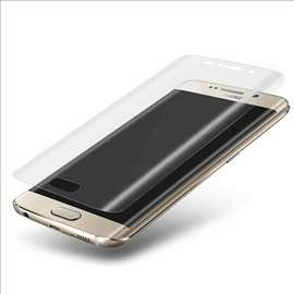 Samsung Galaxy S6 Edge zaštitno staklo - folija