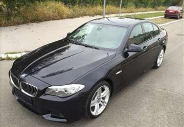 2013 BMW 520 M sport aut.
