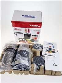 Keno Nutribullet 600w- ekstraktor hranljivih