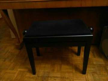Klavirska stolica