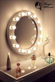 Magic Mirror-ogledala za šminkanje Niš