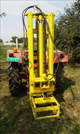 Mašina za bušenje bunara