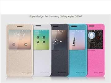 Nillkin Sparkle futrole za Samsung Alpha