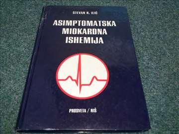 Asimptomatska miokardna ishemija - Stevan Ilić