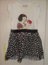 Haljina za devojčice Snežana